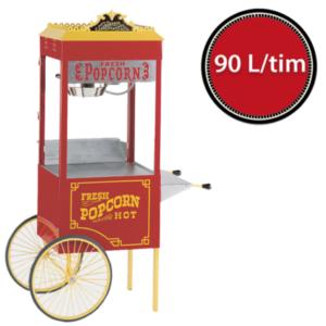 Popcornkoneet